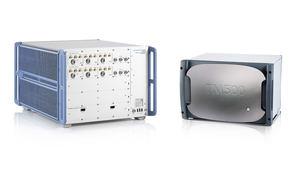 Rohde & Schwarz y VIAVI muestran transferencia de datos IP de alta velocidad en enlace descendente de 5G NR