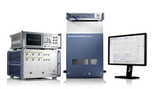 Rohde & Schwarz, destaca las soluciones punteras de T&M para la industria de la telefonía móvil en el MWC2020