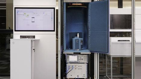 Rohde & Schwarz presenta sus soluciones de T&M de señalización para 5G NR en FR1 y FR2