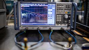 Rohde & Schwarz respalda al UNH-IOL en los servicios de test de Ethernet de automoción según la especificación TC9 de la OPEN Alliance