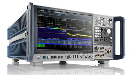 Acconeer elige el R&S FSW para desarrollar la nueva tecnología de sensores de ondas milimétricas basada en radar