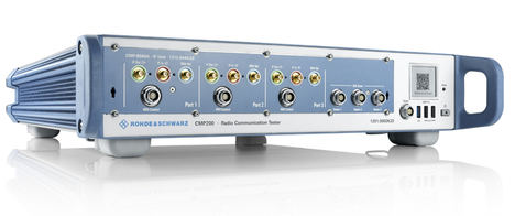 Rohde & Schwarz y Decawave colaboran para desarrollar funciones de T&M para tecnologías de banda ultraancha