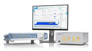Rohde & Schwarz y Colby Instruments colaboran para ofrecer soluciones de test precisas para la localización de dispositivos de banda ultraancha