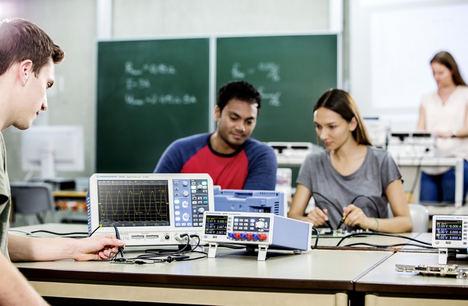 Rohde & Schwarz organiza los Oscilloscope Days 2021, un nuevo seminario digital de dos días
