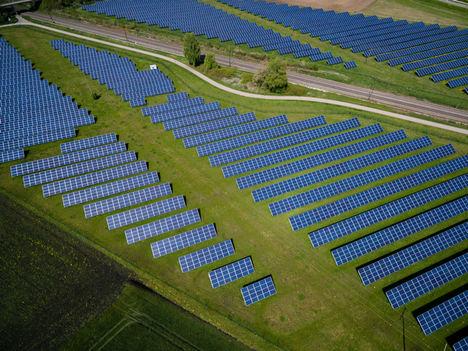Rolwind, una empresa española que apuesta por un mix energético renovable global que abarca la energía eólica, la fotovoltaica, el hidrógeno verde, puntos de recarga y storage