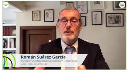 Caja Rural de Asturias gestionó con éxito un incremento del 35% de su operativa online durante la pandemia