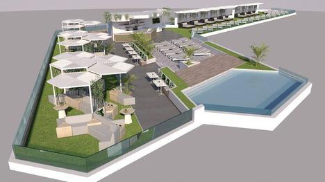 Canarian Hospitality abrirá 12 hoteles en los próximos 5 años en Canarias