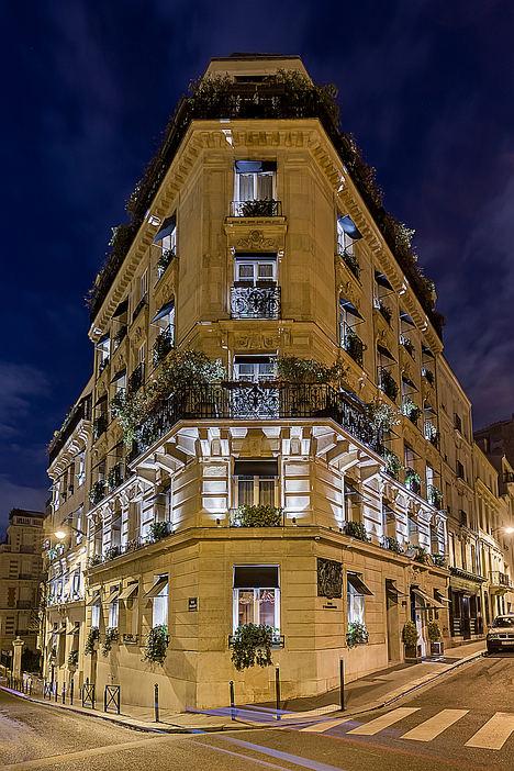 Room Mate Hotels desembarca en París y abre las puertas de su primer hotel en Francia: Room Mate Alain