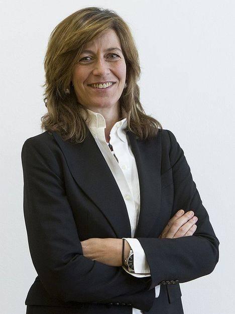 Rosa Guillén, directora de negocio de Gree Products, S.L.