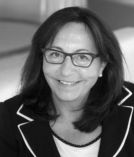 Rosa Piñol se incorpora al Patronato de United Way España