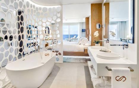 Royal Hideaway Corales Resort, galardonado como Mejor nuevo hotel 2018 en los European Hospitality Awards