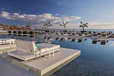 Royal Hideaway Corales Resort: el hotel del que no se querrá salir en vacaciones