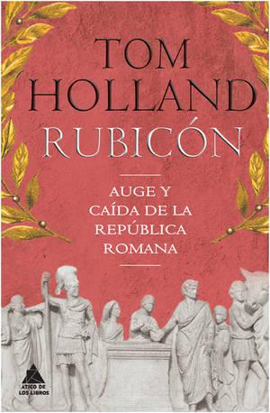 El ascenso y la caída de César, narrado en forma de una apasionante novela