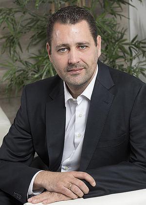 Rubén Castro, Grupo Adecco en España.