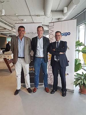 Grupo MASMOVIL lanza MASVENTURES, su nueva aceleradora de startups