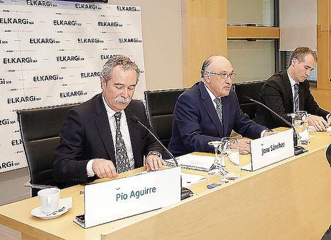 ELKARGI consolida por encima del 41% el porcentaje de los avales destinados a financiar inversiones empresariales