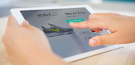 Runnics y uSizy reinventan la experiencia de compra online de calzado mediante el machine learning
