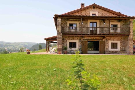 Ruralka destaca cinco lugares para ver las estrellas en esta primavera