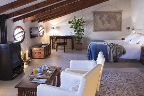 Ruralka señala que una de las categorías más demandadas por los turistas son los hoteles 'adults-only'