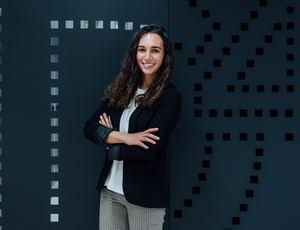 Ruth Hinojosa, DATA4 Group.