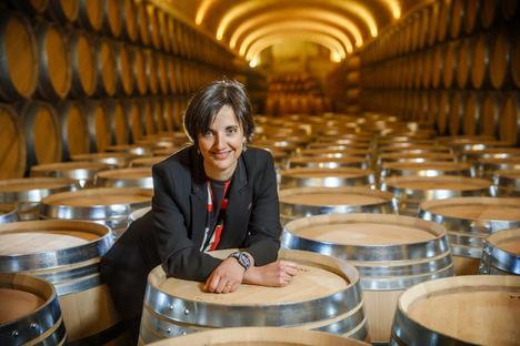 Ruth Rodríguez Ascacíbar, nueva enóloga de Bodegas Campillo