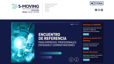 Málaga acogerá en octubre el primer encuentro europeo sobre movilidad inteligente, autónoma y no tripulada