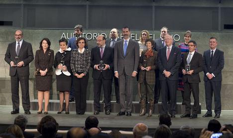 XX Premios Codespa: A la contribución solidaria del sector privado en la lucha contra la pobreza