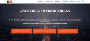 S21sec lanza su nueva plataforma web a nivel mundial