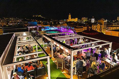 Sallés Hotels Málaga Centro celebra un concierto solidario para ayudar al cáncer infantil