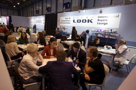 Salón Look' 18 refuerza su internacionalización y orienta su programa de compradores a India, Argentina, Suecia y Rumanía
