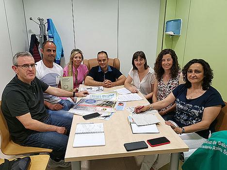 El Distrito Córdoba Guadalquivir inicia un proyecto con Avanzax para sensibilizar sobre alergias alimentarias