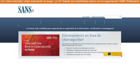SANS Institute identifica un incremento del 30% en el interés de ataques a servidores de Protocolo de Escritorio Remoto (RDP)