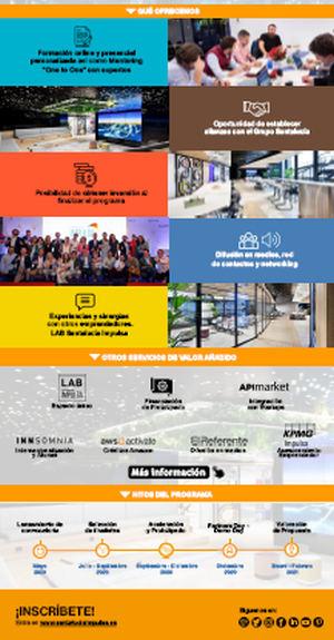 SANTALUCÍA IMPULSA selecciona a los ganadores del InsurChallenge 2020