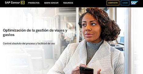 SAP Concur pasa a formar parte de la AEGVE para apoyar, formar y asesorar a los travel manager de las empresas