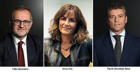 SAP España apuesta por el talento interno y anuncia cambios en su cúpula directiva