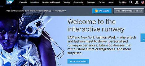 SAP, líder en el Cuadrante Mágico en comercio digital 2019, por quinta vez consecutiva