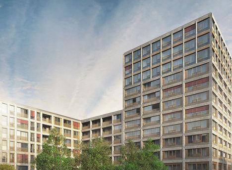 SAP invierte más de 200 millones de euros en un Campus Digital en Berlín