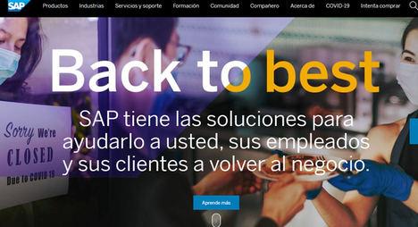 SAP, reconocida por las principales firmas de análisis como líder en la gestión de la cadena de suministro