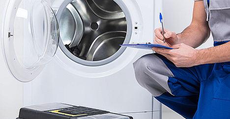 El SAT, la ayuda indispensable para reparar electrodomésticos en caso de urgencia