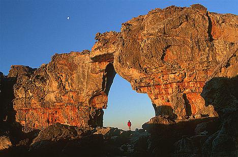 Wolfberg Arch.