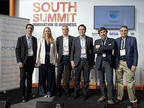 El talento senior deja su sello en South Summit: las oportunidades de negocio de los profesionales +50