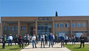 Ivace y CEEI Valencia seleccionan a 10 empresas y arrancan una nueva edición del programa 'SCALE UP'