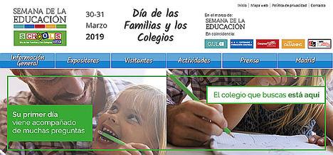 """""""Yo soy así"""", un concurso organizado por SCHOOLS DAY 2019 para niños y niñas de toda España"""