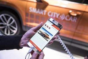 SEAT lanzará en 2017 un servicio de carsharing para sus empleados