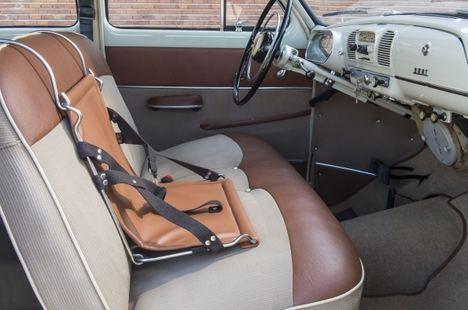 SEAT, 70 años innovando