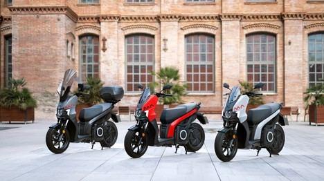La red de distribución de SEAT MÓ ya cuenta con más de 70 puntos de venta en España