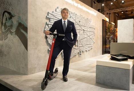 SEAT presenta su potencial hacia una movilidad más eficiente, sostenible y segura