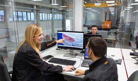 SEAT apuesta por la impresión 3D
