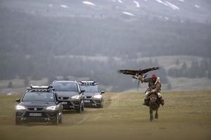SEAT Ateca, 20.000 kms. hacia tierras remotas