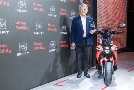 SEAT crea una nueva unidad de negocio